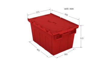 Security Box 2.0 Abmessungen